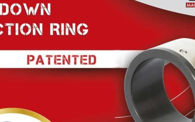 UP-DOWN friction ring
